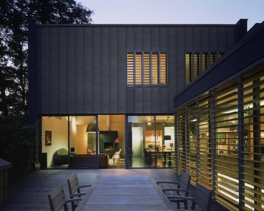 maison architecte limoges